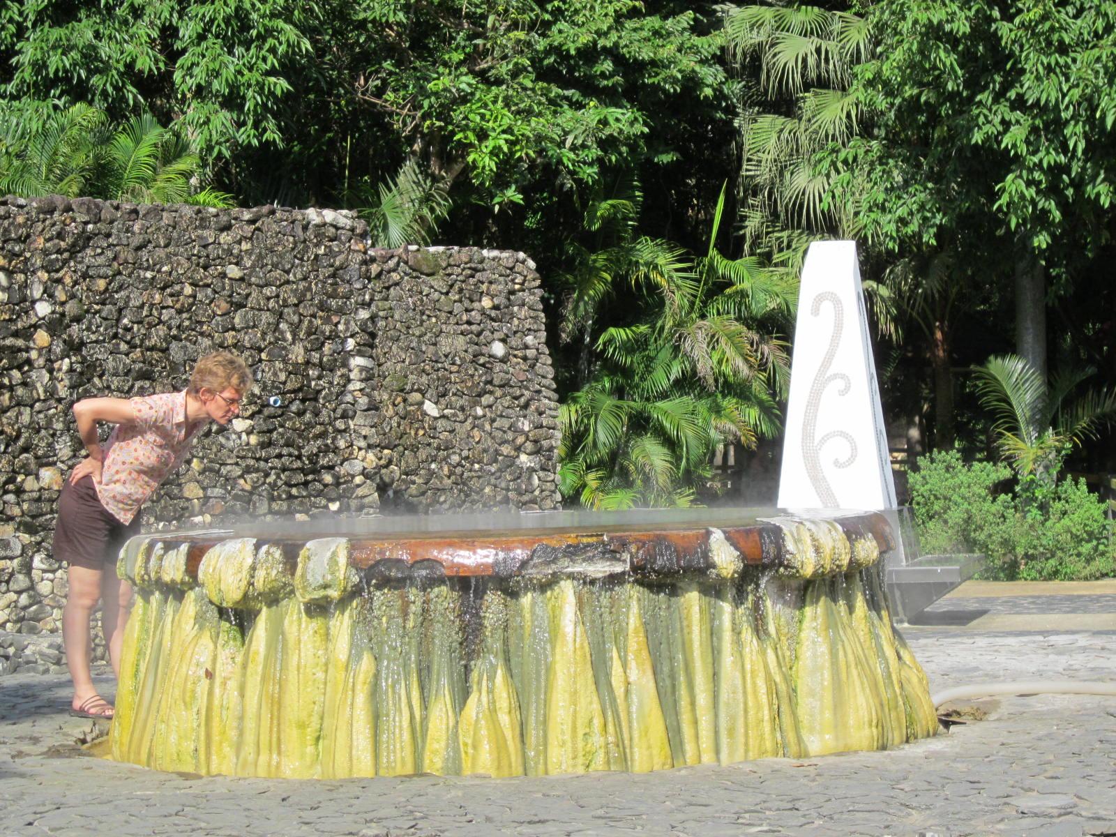 3. Khao Chai Son Hot Springs