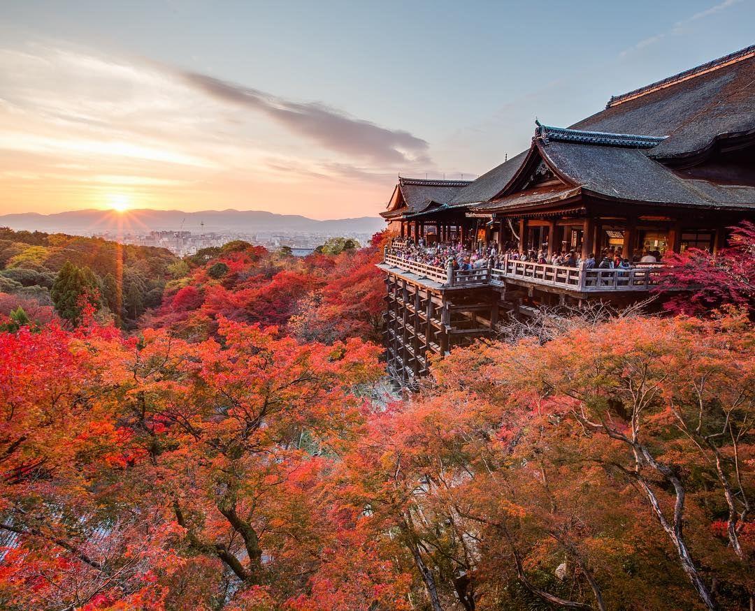3. Kiyomizu-dera