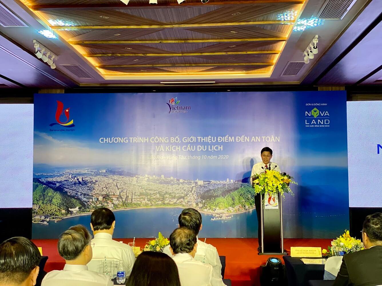 """Vietravel hưởng ứng chương trình kích cầu """"7 địa phương - Du lịch an toàn & hấp dẫn"""""""