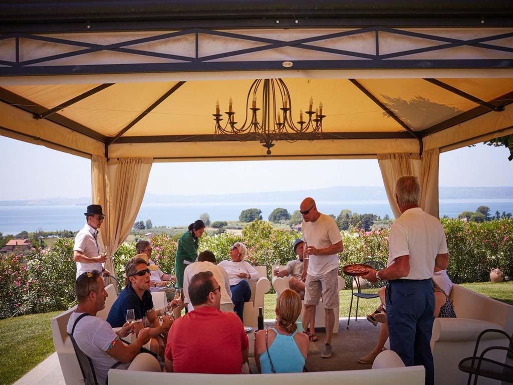 La Cucina Sabina, Italy