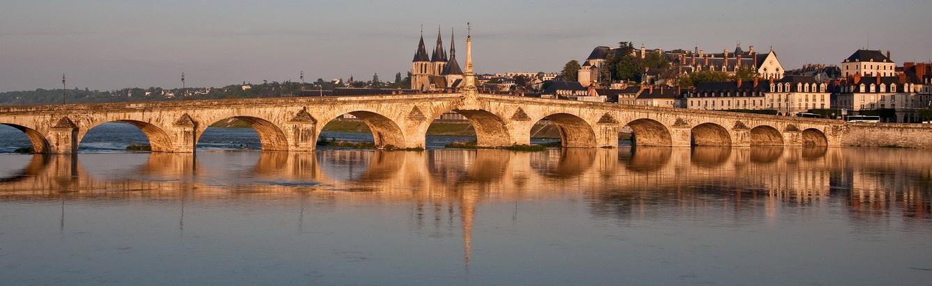 Khám phá thung lũng sông Loire huyền bí