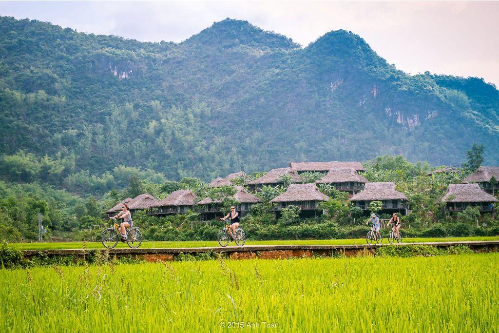 7. Experience Mai Chau hospitality