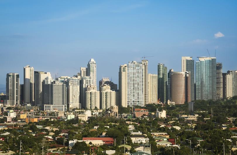 Manila (1 night)