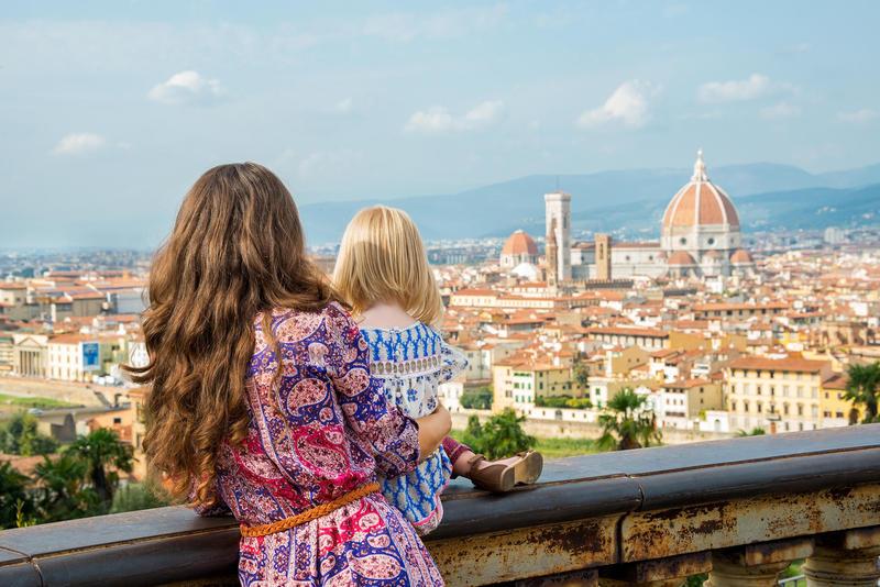 1. Dress up like the Medici Family at Palazzo Vecchio