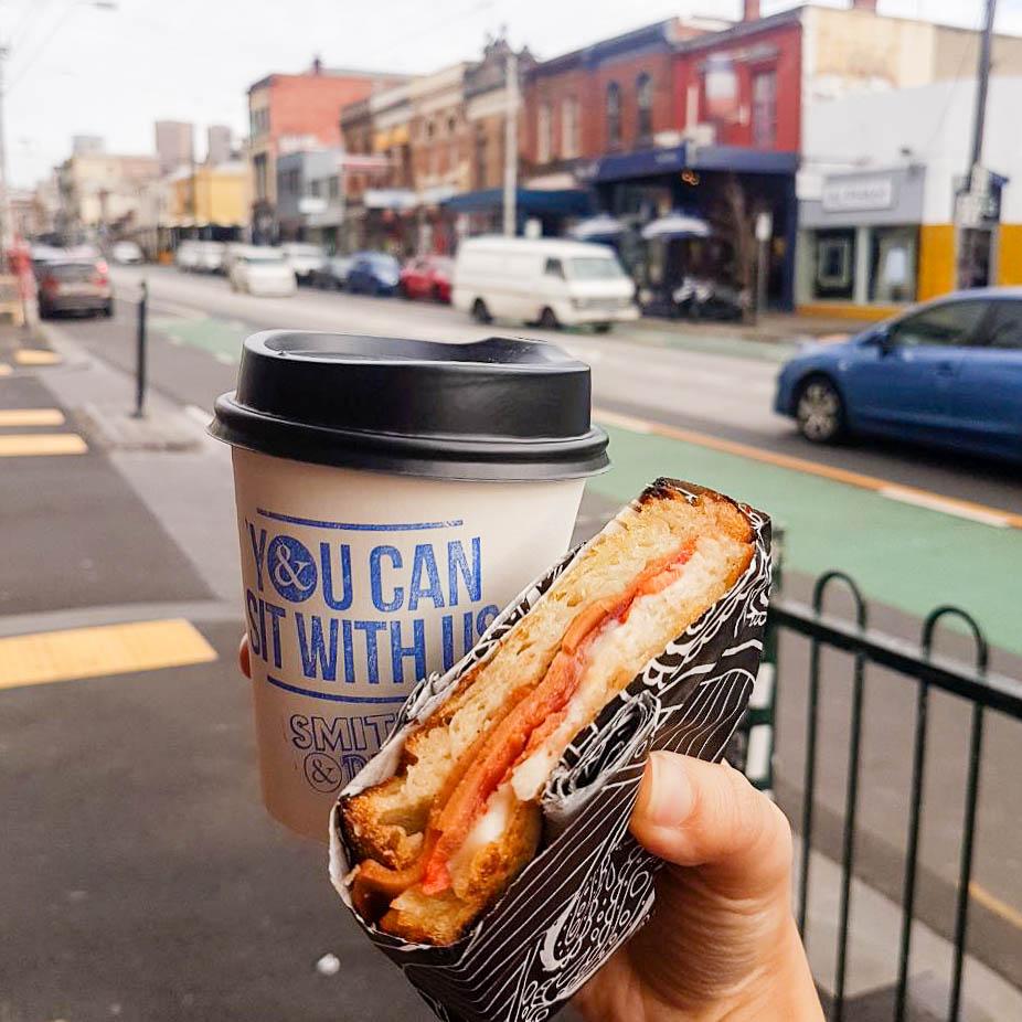 7) Melbourne, Australia