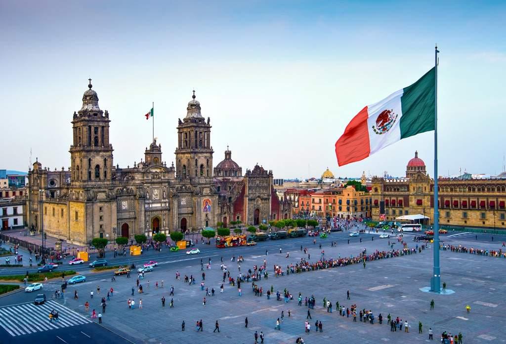 4. Mexico