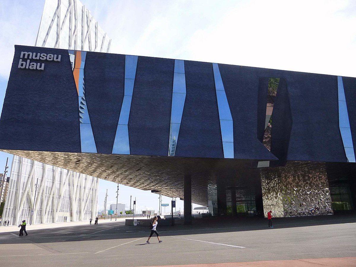 10. Museu Blau