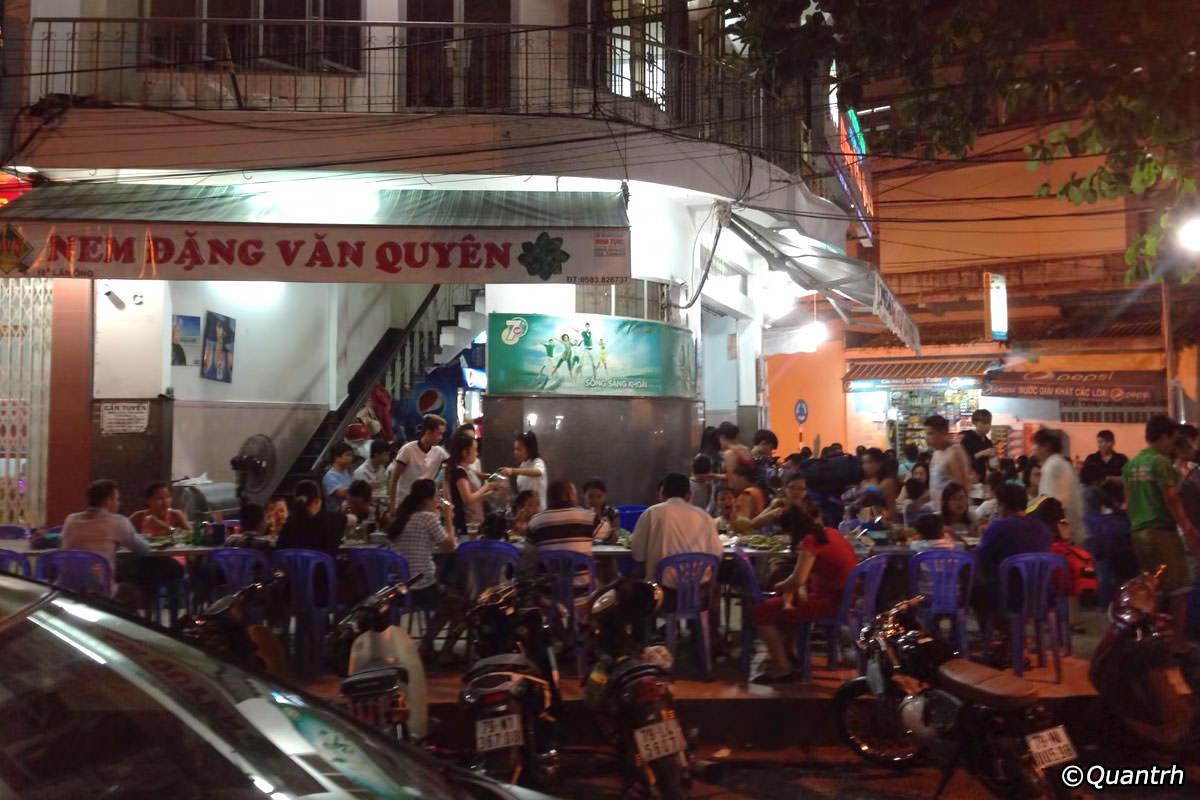 Nem Nuong Dang Van Quyen