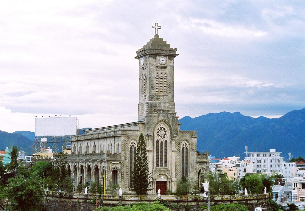 (Places of) Worship wonders