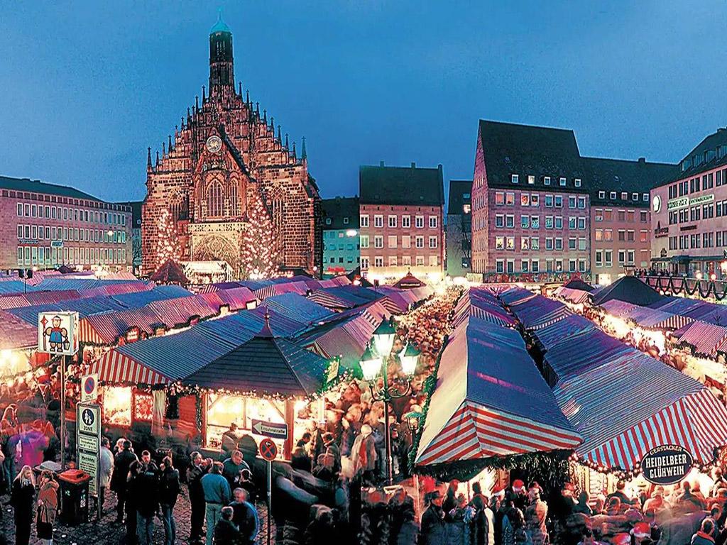 1. Nuremberg