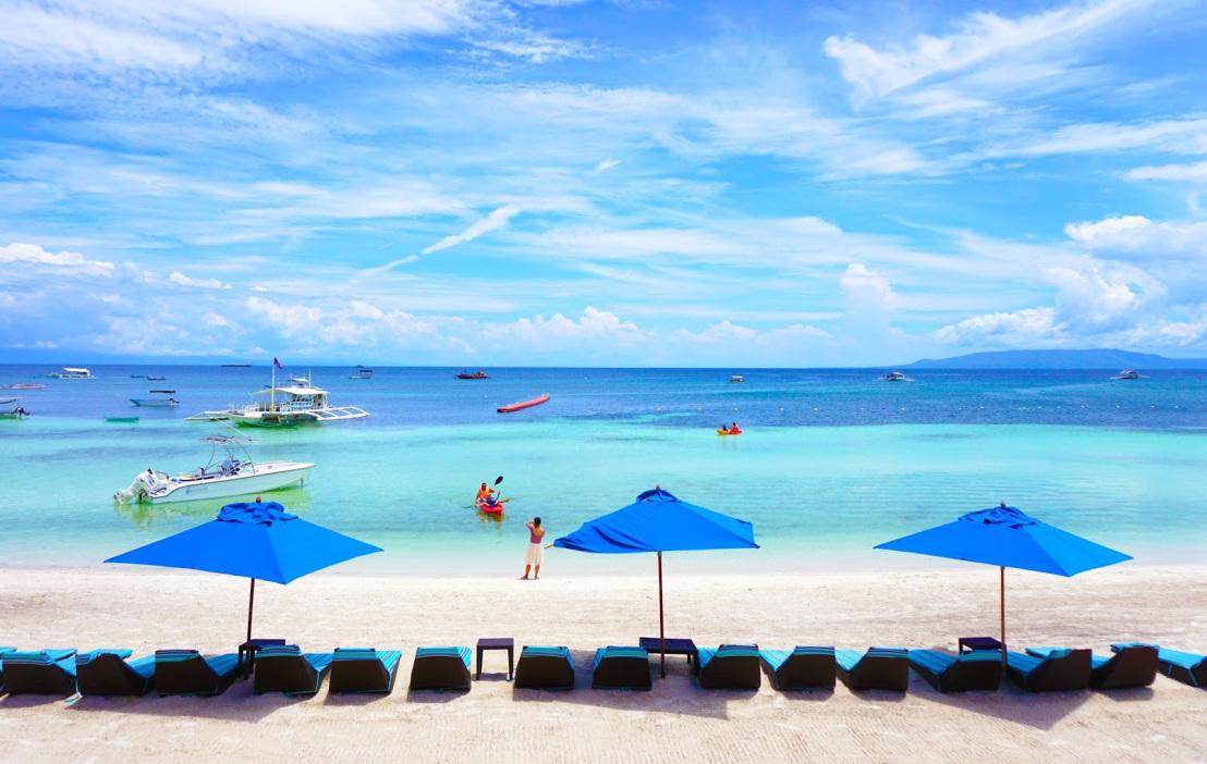 4. Panglao Island, Bohol
