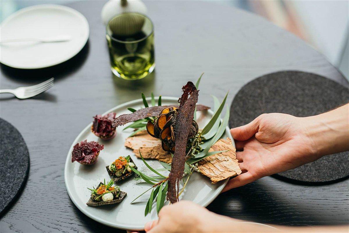 Indulge in indigenous bush foods in Perth
