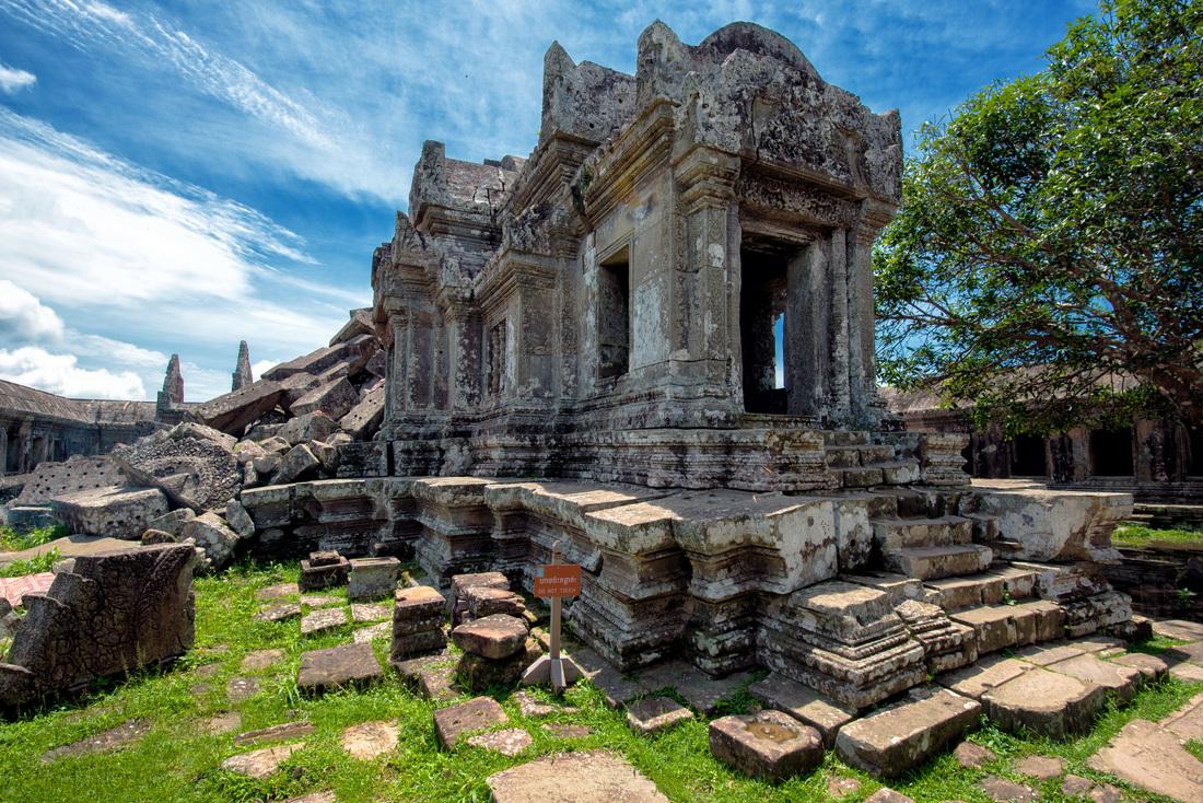 4. Prasat Preah Vihear