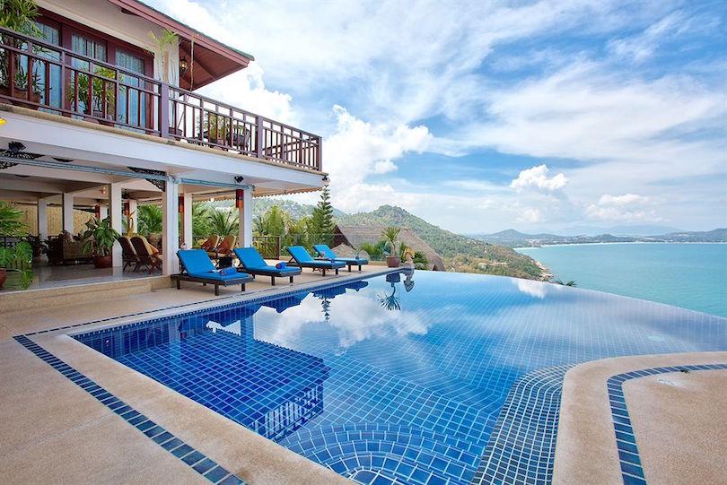 4. Sandalwood Luxury Villas