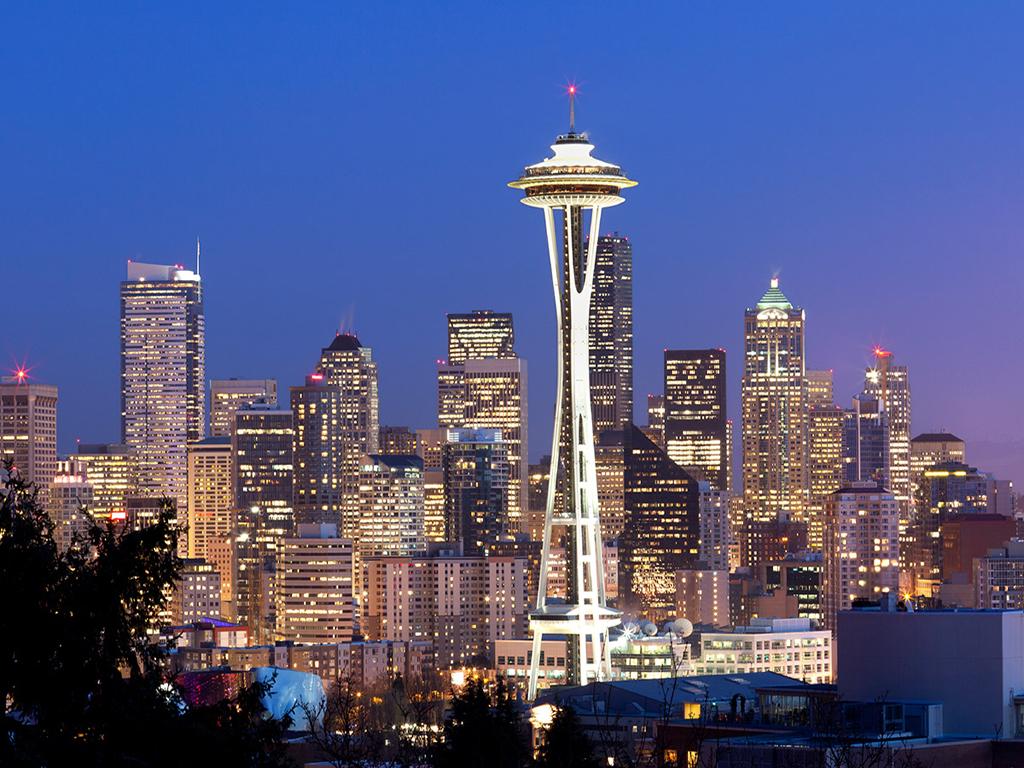 8. Seattle, USA