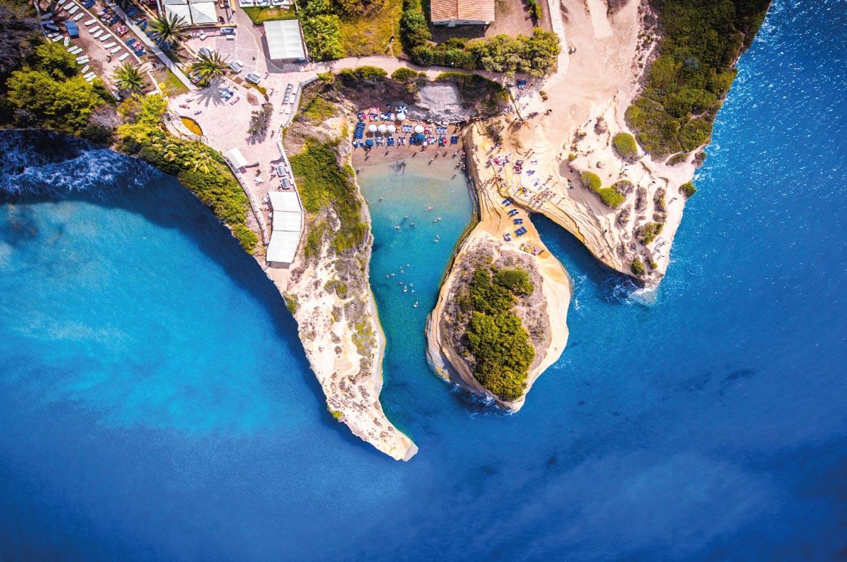 Sidari - Greece