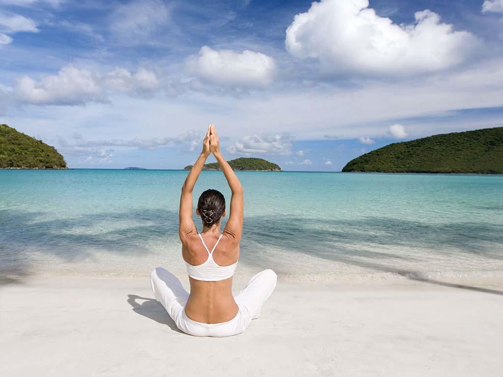 Sivananda Ashram Yoga Retreat, the Bahamas