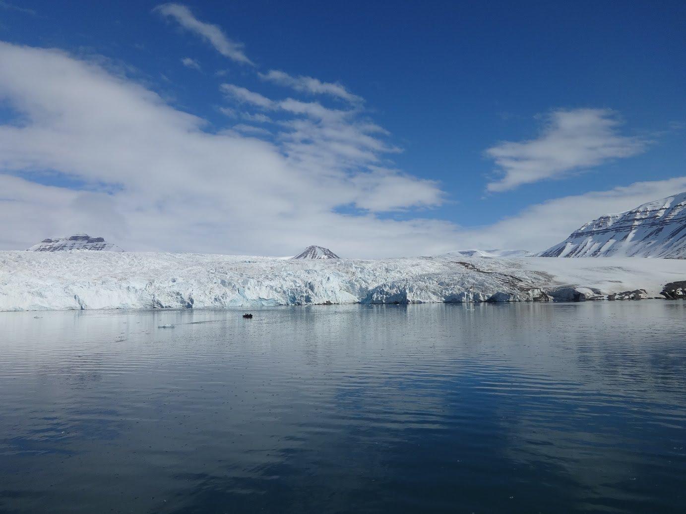 9. Spitzbergen