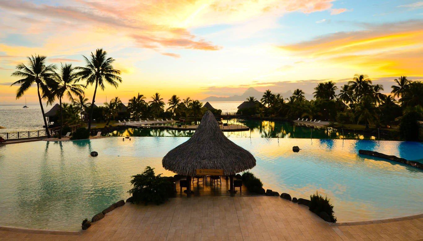 8. Tahiti