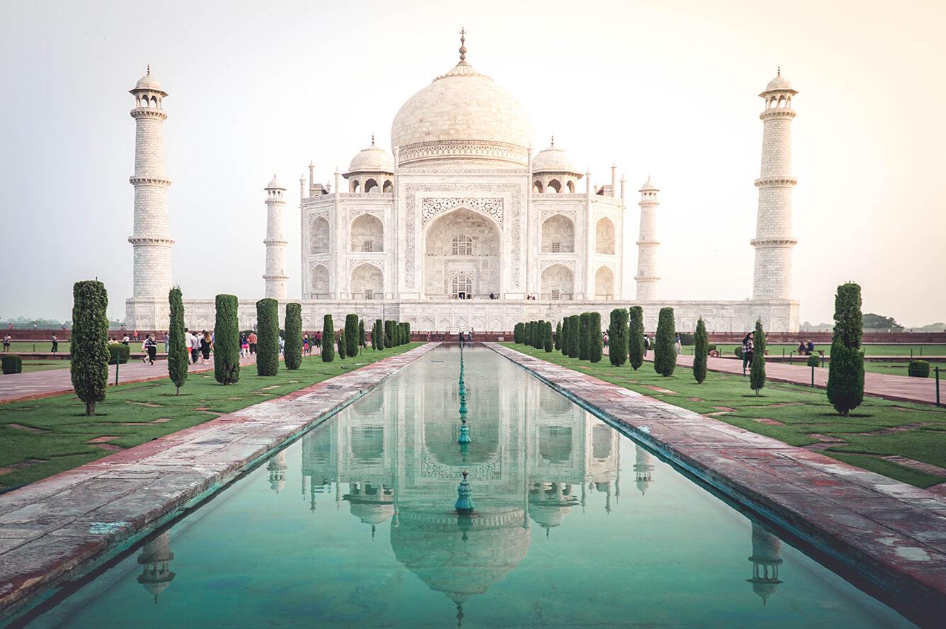 Ấn Độ - niềm tin vĩnh hằng