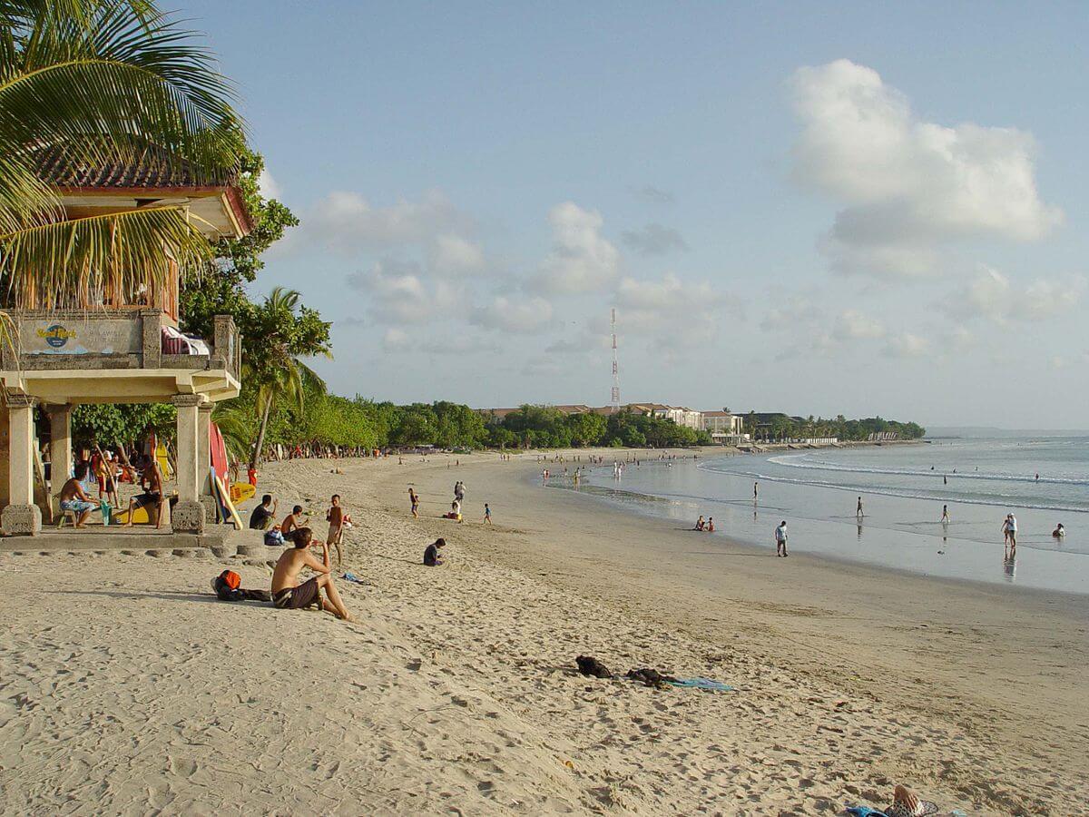 4. Tamban Beach