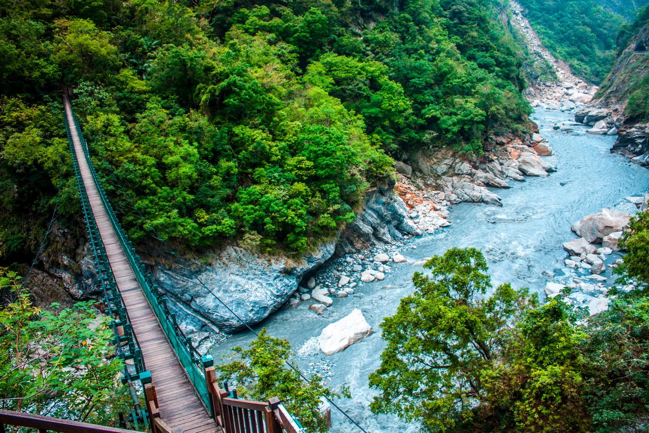 Những trải nghiệm mới khi du lịch Đài Loan