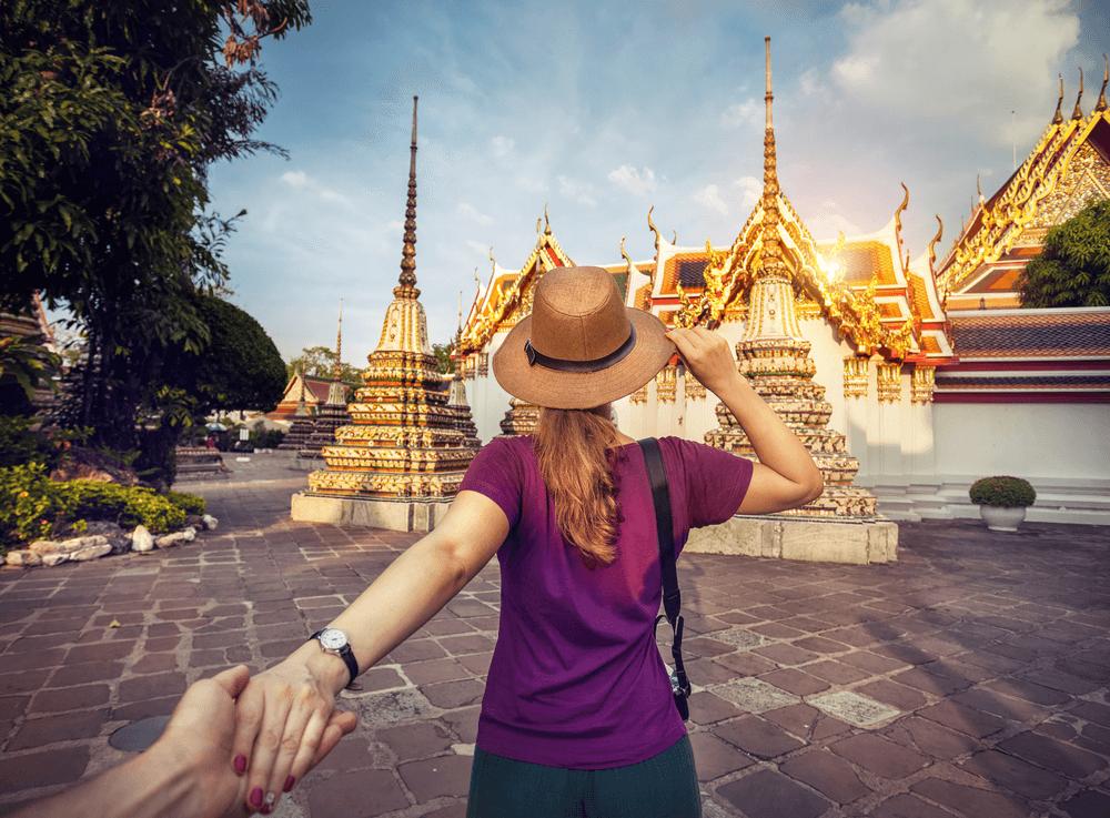 Tưng bừng ưu đãi 'Ngày hội Thái Lan' tại Vietravel Nha Trang