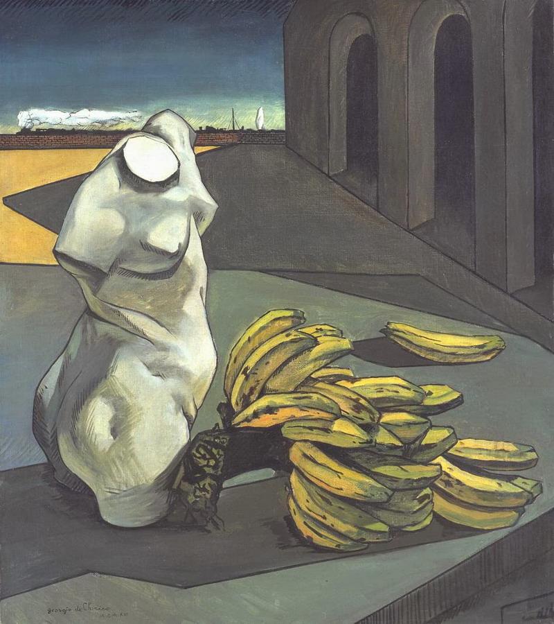 11. Phong trào nghệ thuật Dada - Dadaism