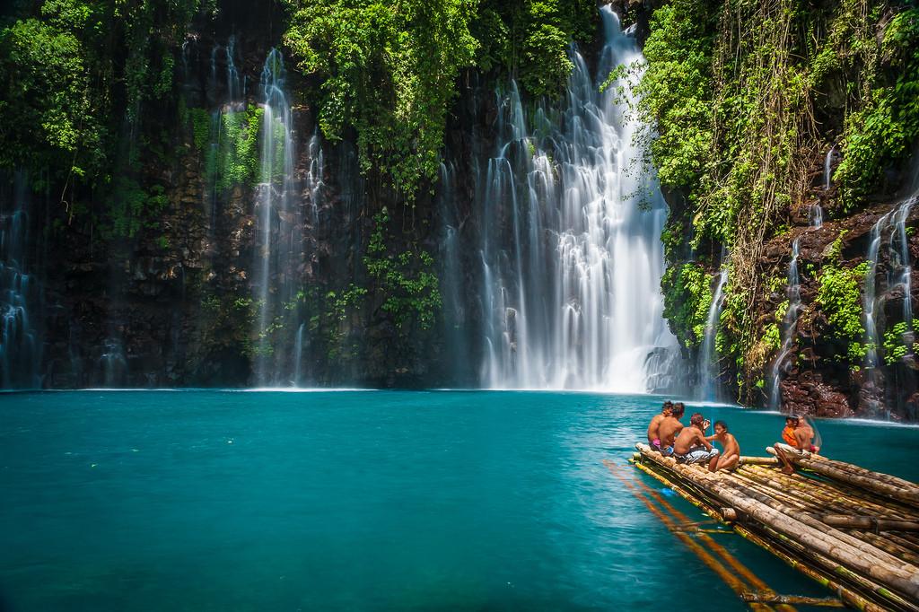 Tinago Falls (Iligan City, Philippines)