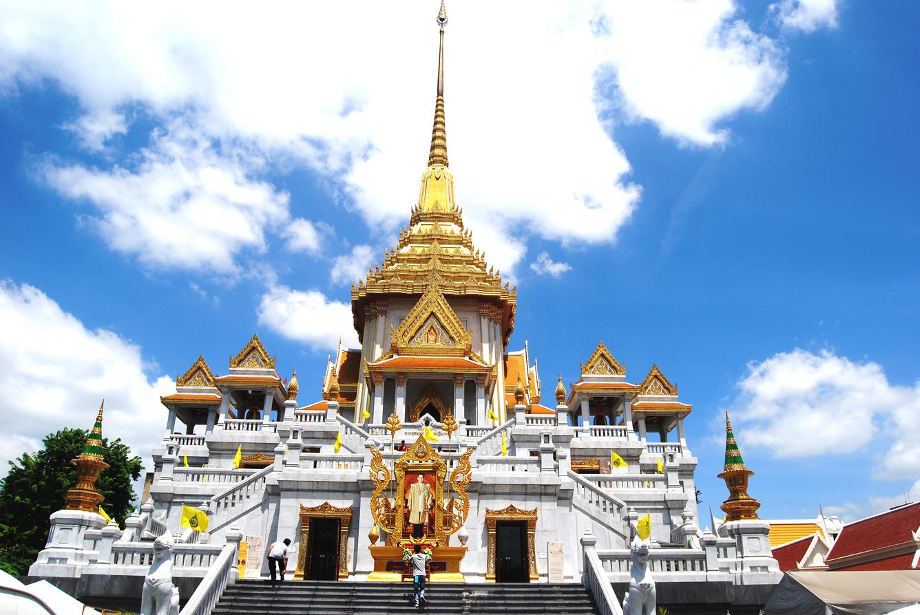 Vietravel: Tour Thái Lan 30 Tết giá sốc nhất hiện nay
