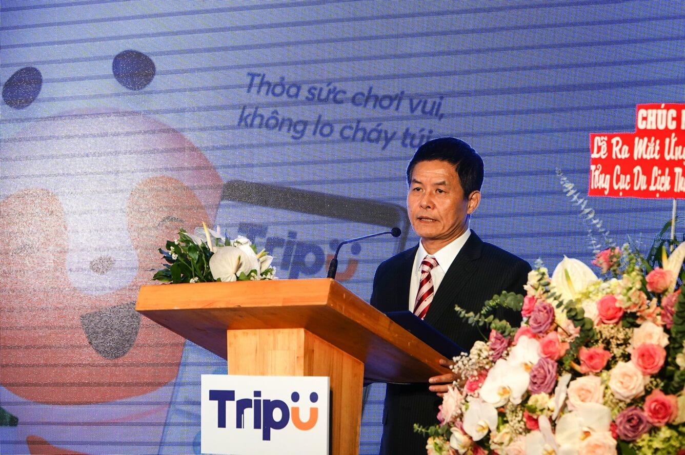 Ra mắt TripU - Siêu ứng dụng du lịch đầu tiên tại Việt Nam