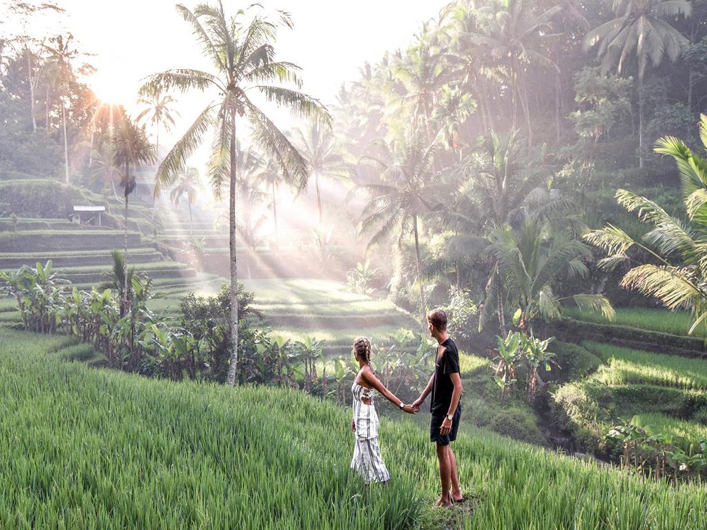 4. Ubud: A religious and cultural hub