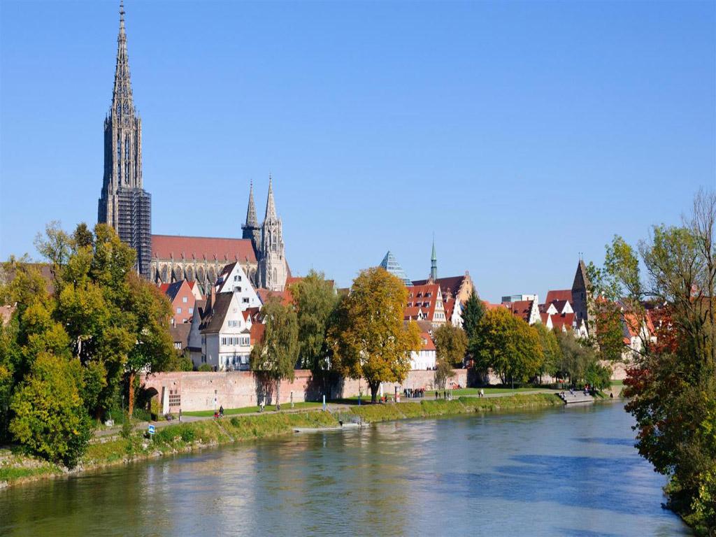 2. Ulm