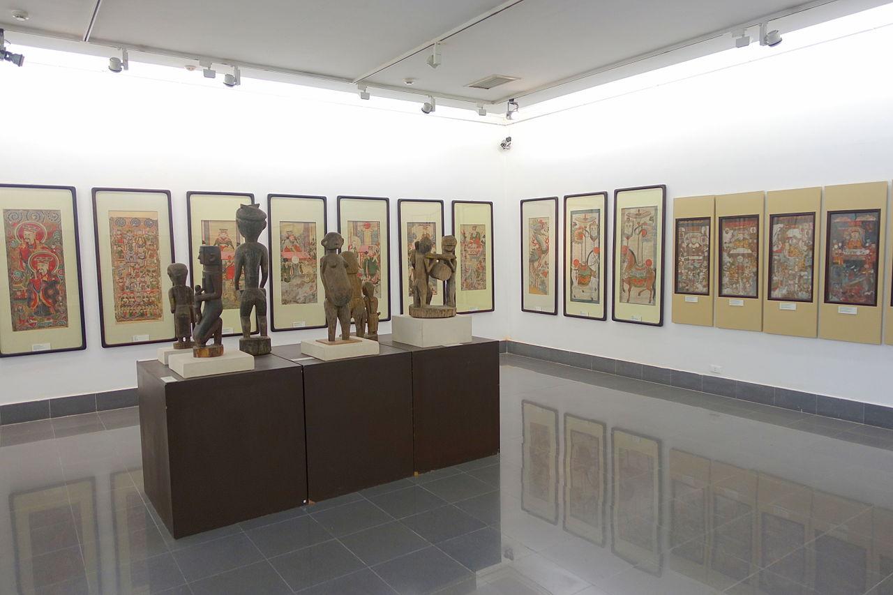 8. Vietnam Fine Arts Museum