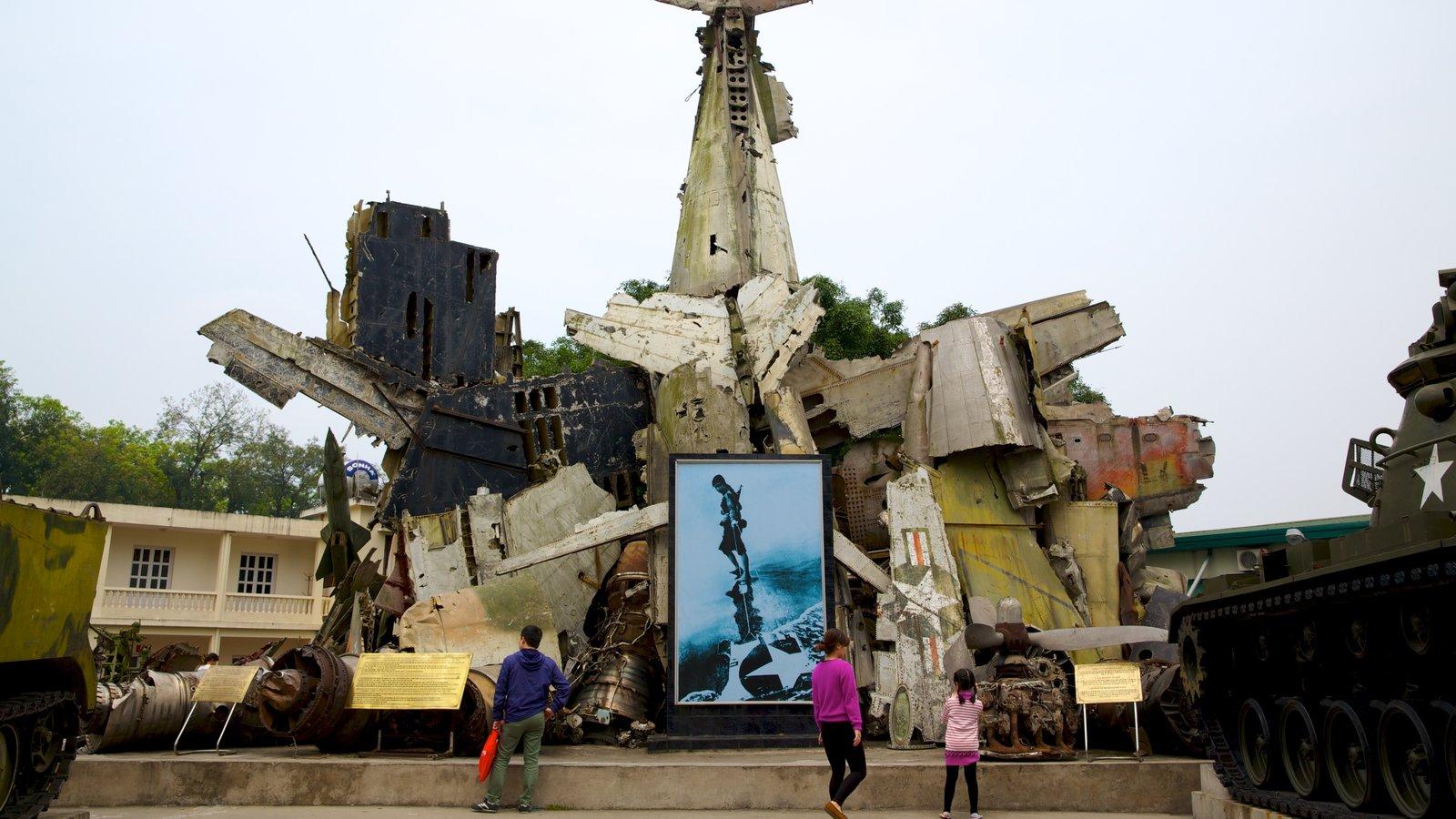 6. Vietnam Military History Museum