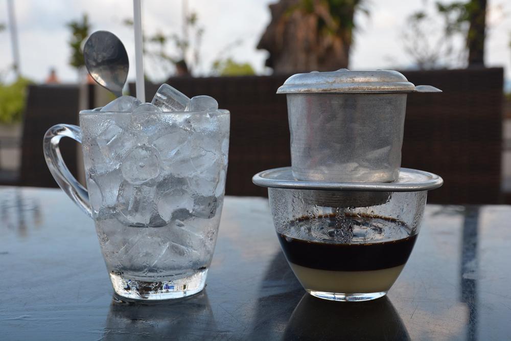 A Lifelong Love Affair with Vietnamese Coffee, from San Jose to Hanoi