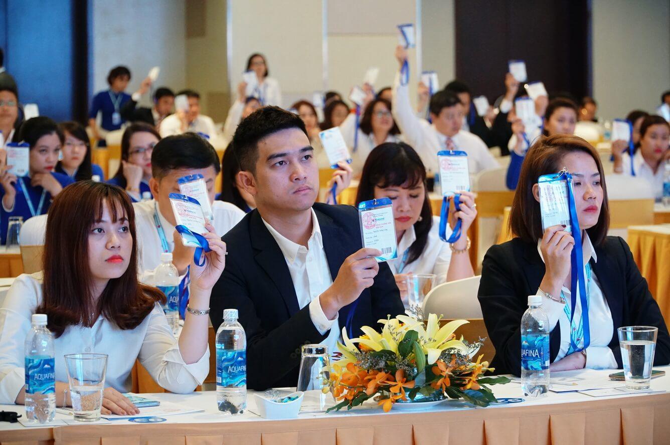 Vietravel tổ chức Hội nghị Người lao động và Đại hội đồng cổ đông thường niên năm 2019