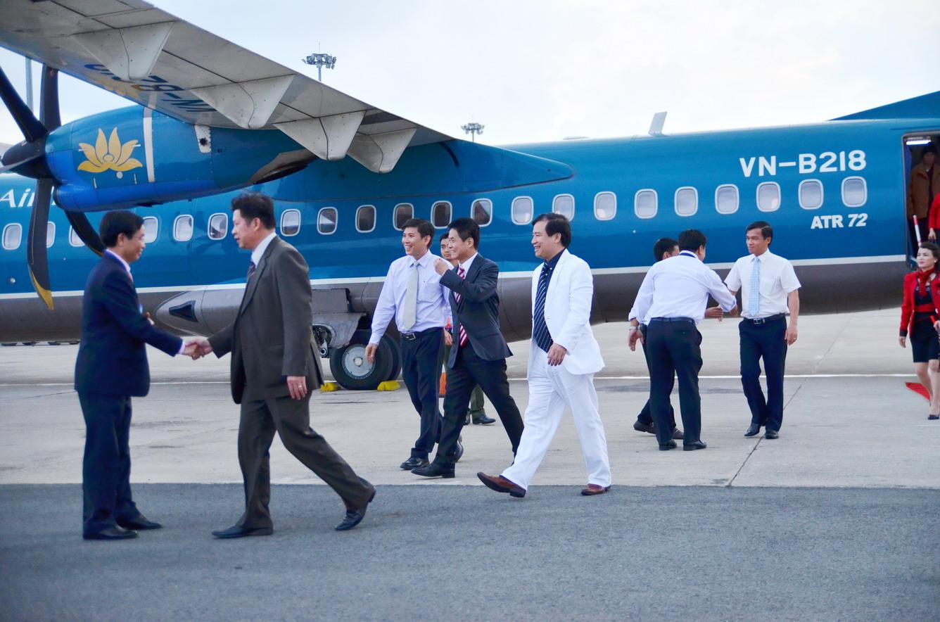 Đường bay Cần Thơ – Đà Lạt: Sản phẩm đột phá của Vietravel