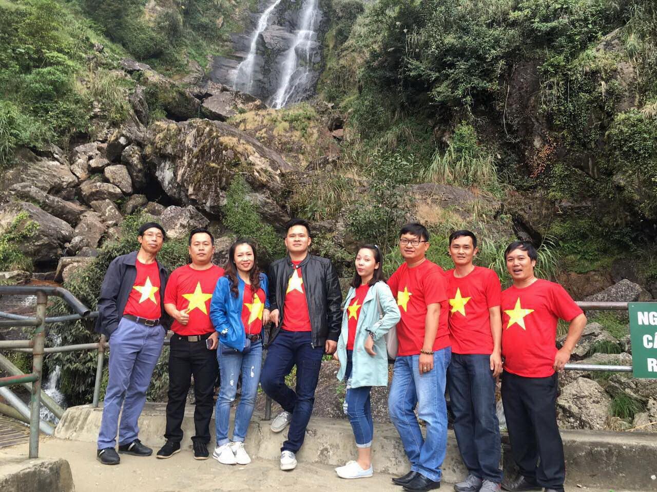 Vietravel Quy Nhơn tổ chức Famtrip miền Bắc tri ân khách hàng