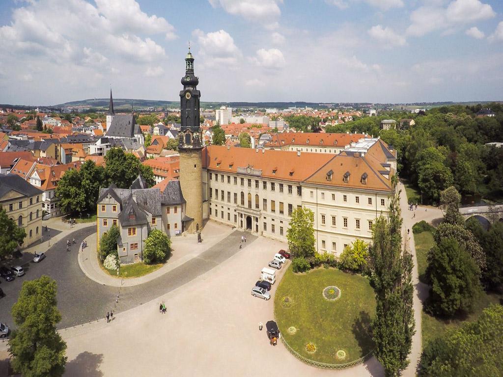 9. Weimar