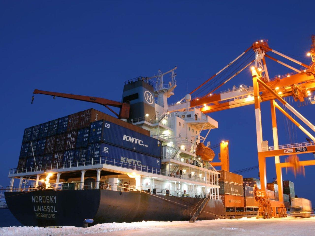 Ra mắt WorldExpress vận chuyển nhanh quốc tế