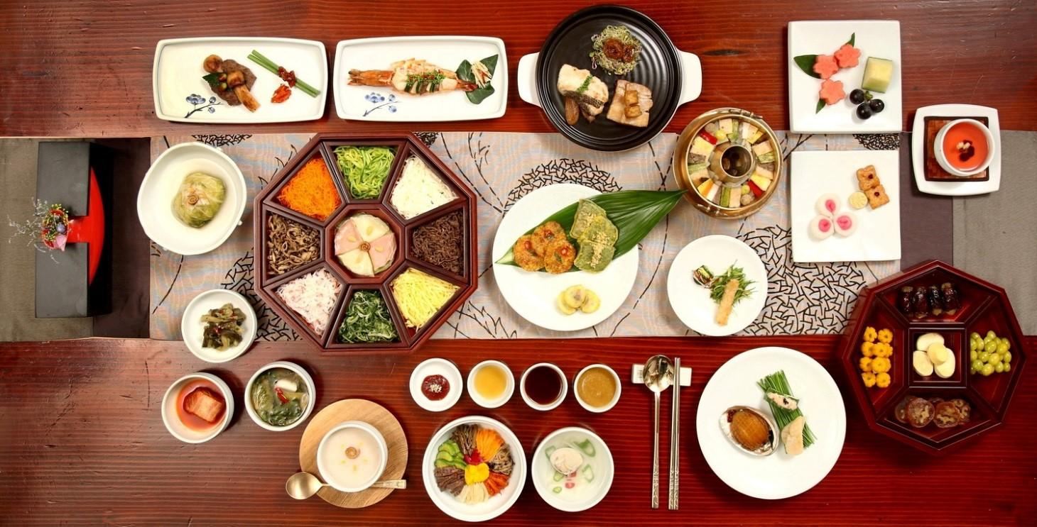 Tết cổ truyền Hàn Quốc ấm cúng và sum vầy