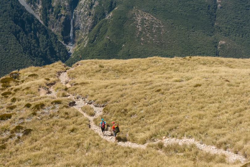 5. Arthur's Pass National Park