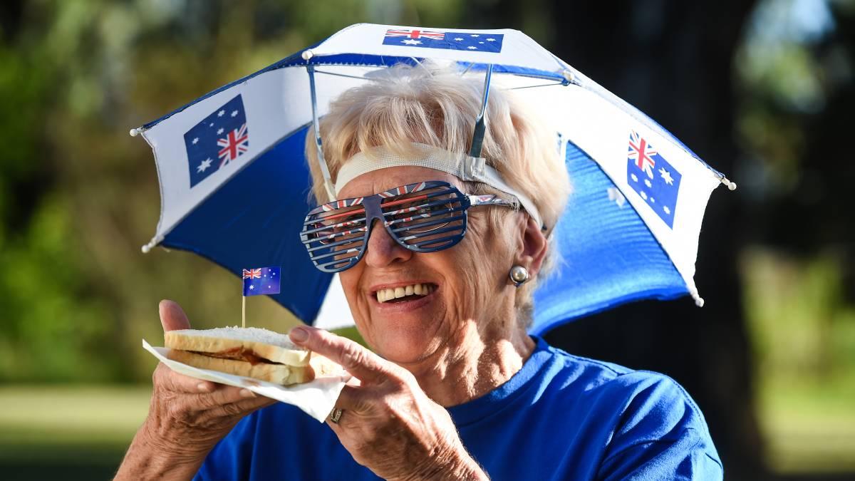 9. Australia Day