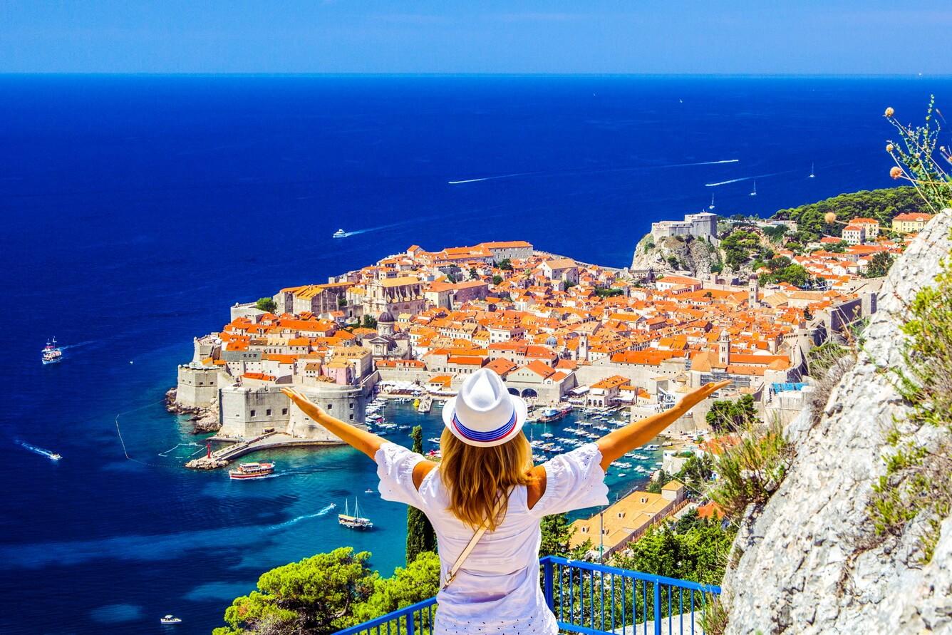 Croatia – viên ngọc quý vùng Balkan