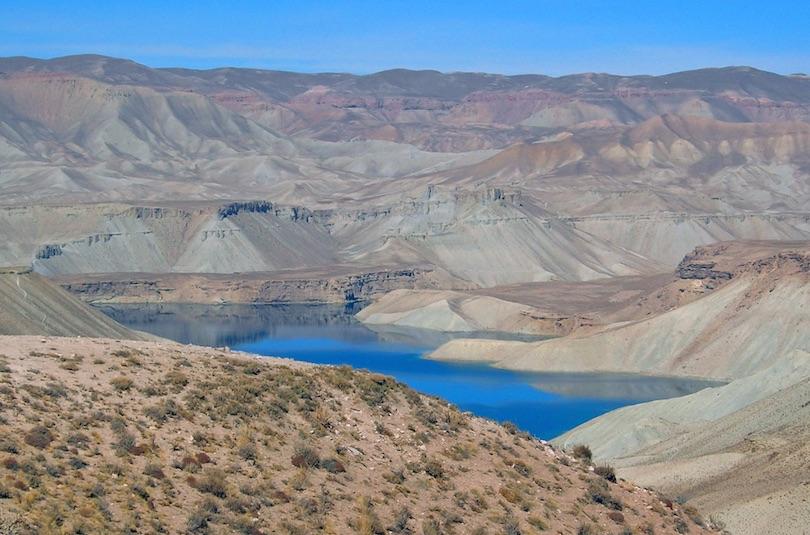 9. Band-e Amir