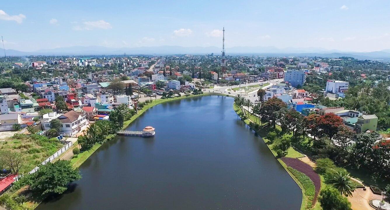 Tour Bảo Lộc - Đà Lạt (4N3Đ) khám phá mô hình nông nghiệp thông minh