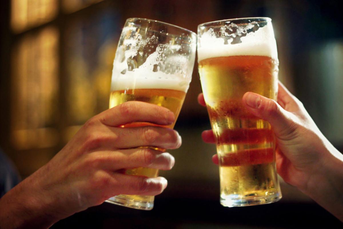 Bia (Beer)