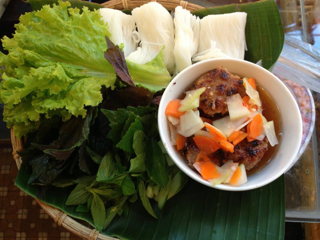The cuisine of Northern Vietnam