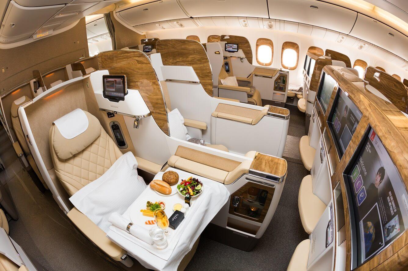 Du lịch theo phong cách riêng với dòng sản phẩm Luxury